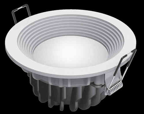 DOWNLIGHT LED SERIE INTEGO 15W 770LM 10.5DX5.3 BLANCO 4000K