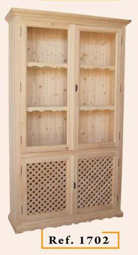Alacenas de madera plateros de madera aparadores de madera for Alacena madera maciza
