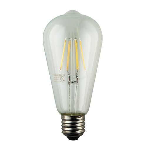 Bombilla conica Led