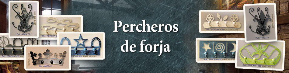 percheros-de-forja-es