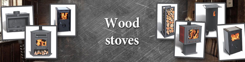 Wood and pellet stoves - Rustiluz