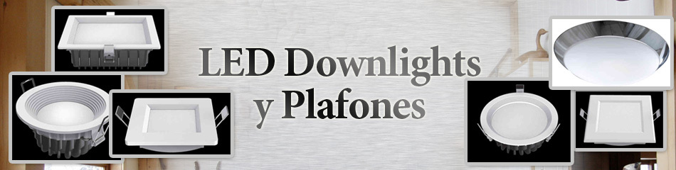 led-downlights-plafones-es